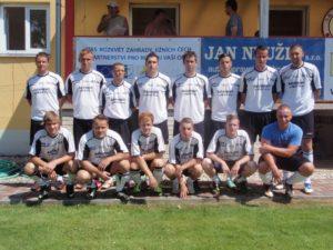 1. FC Netolice 2013