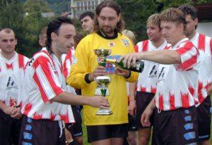 Vítězové 1. ročníku 2000